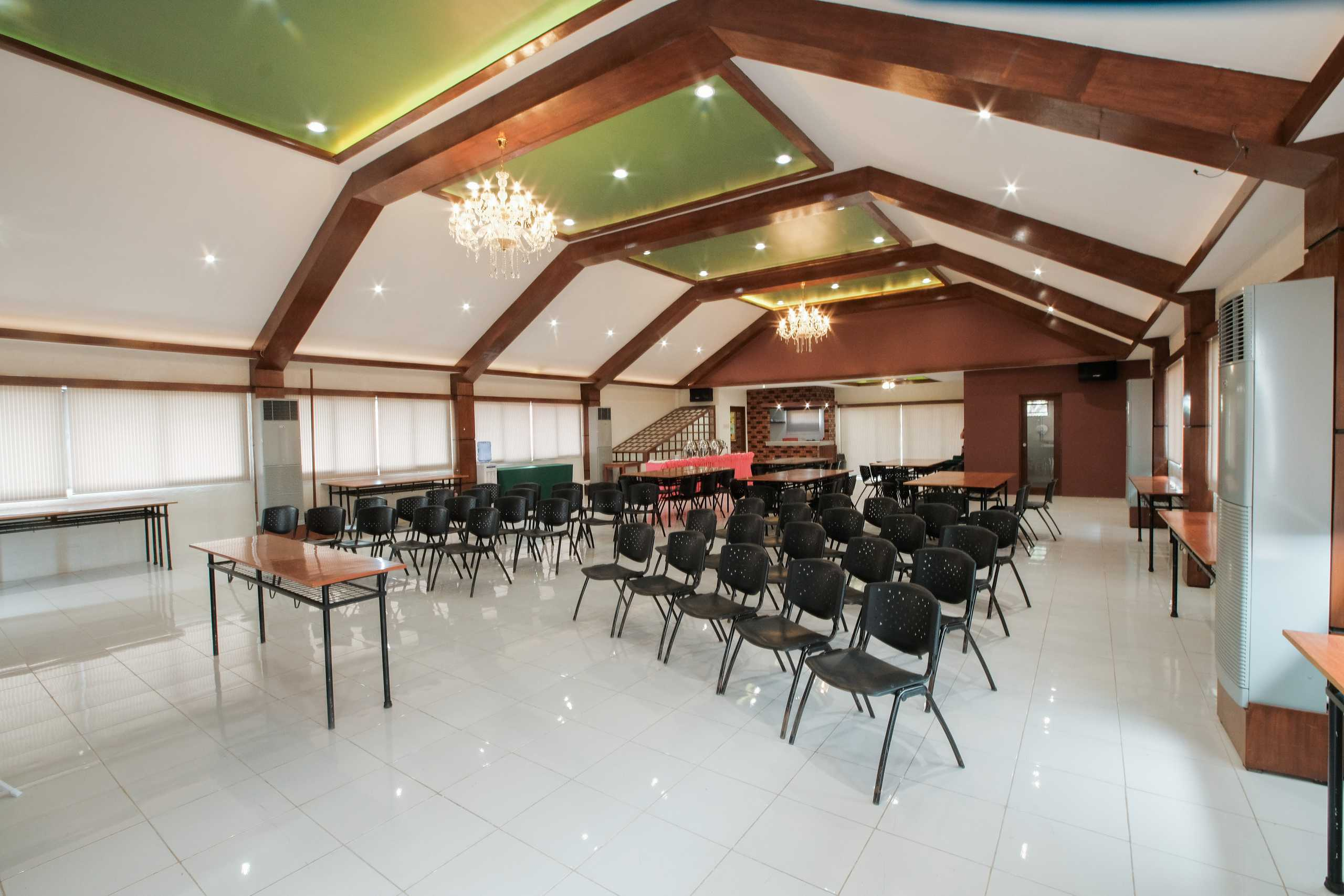 Conference and Meeting Hall 2