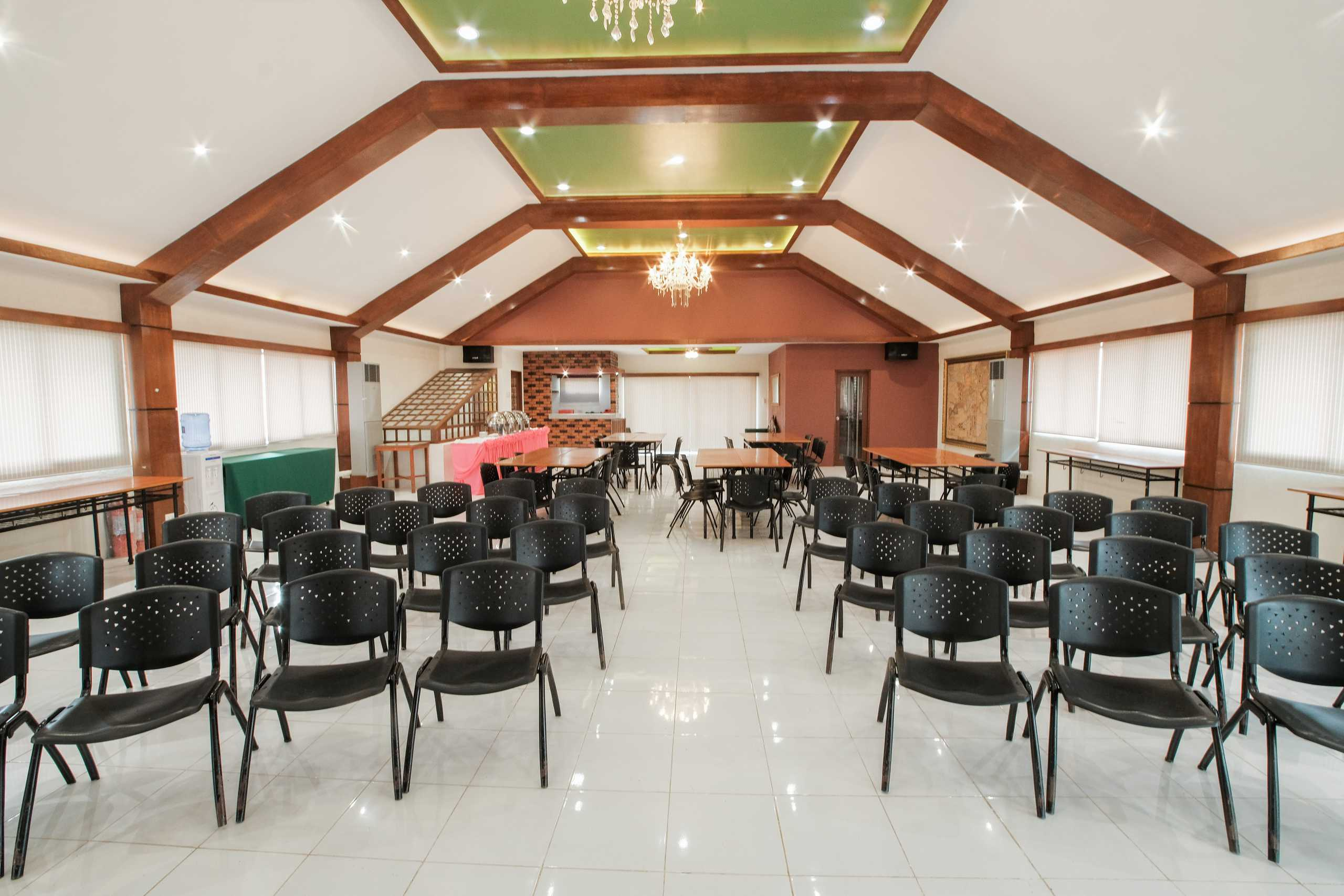 Conference and Meeting Hall 3