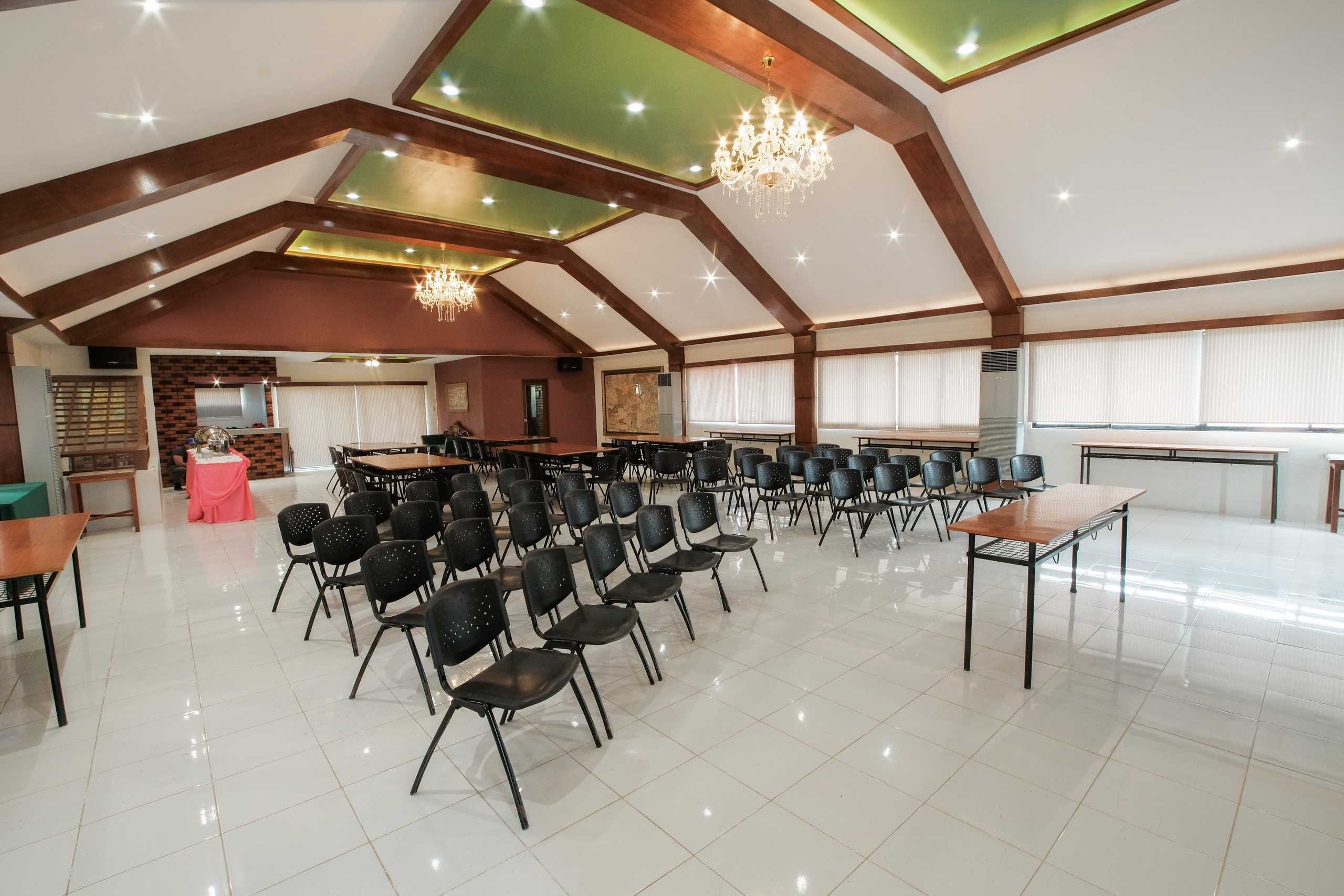 Conference and Meeting Hall 1