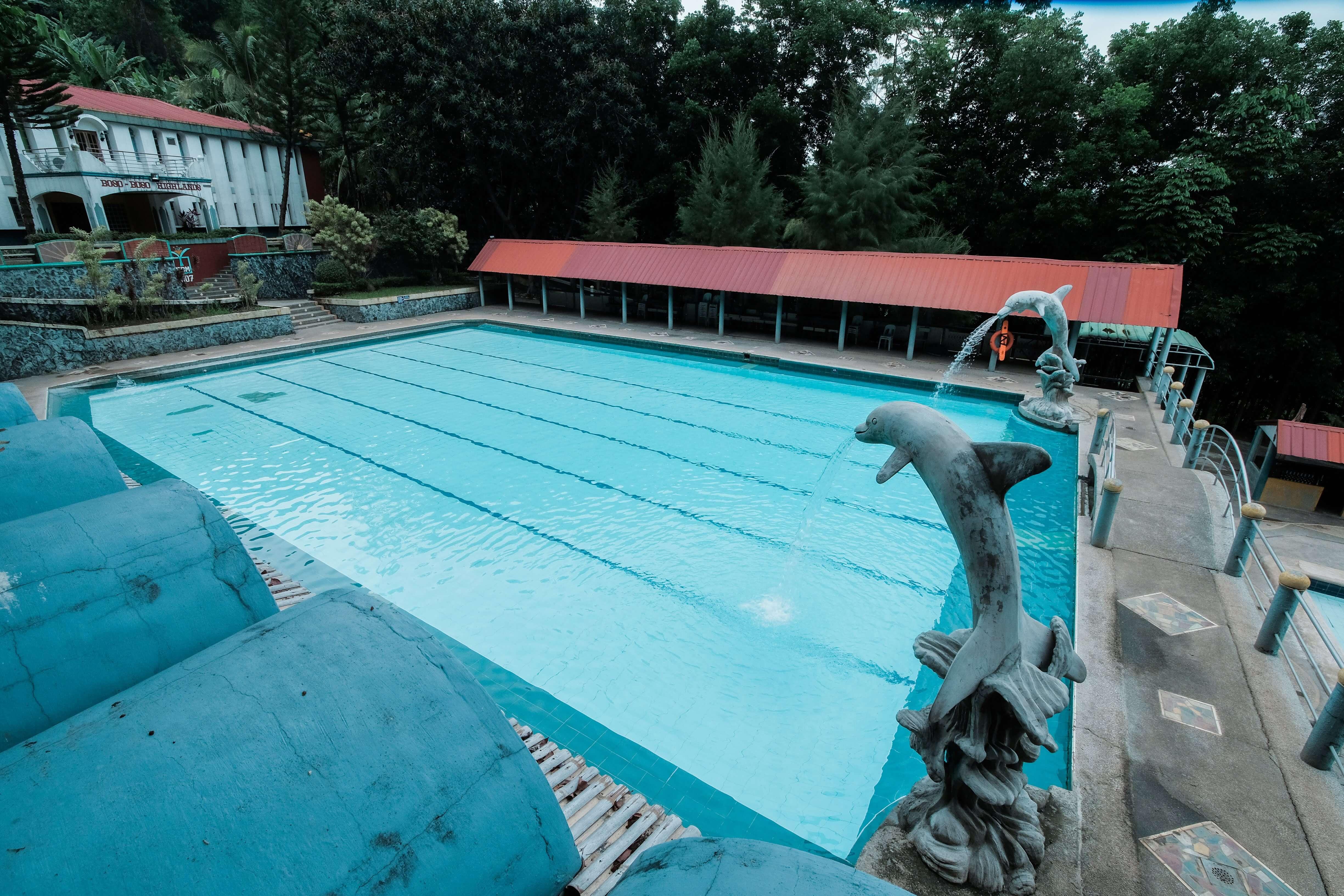 Hidden Paradise Pools 2